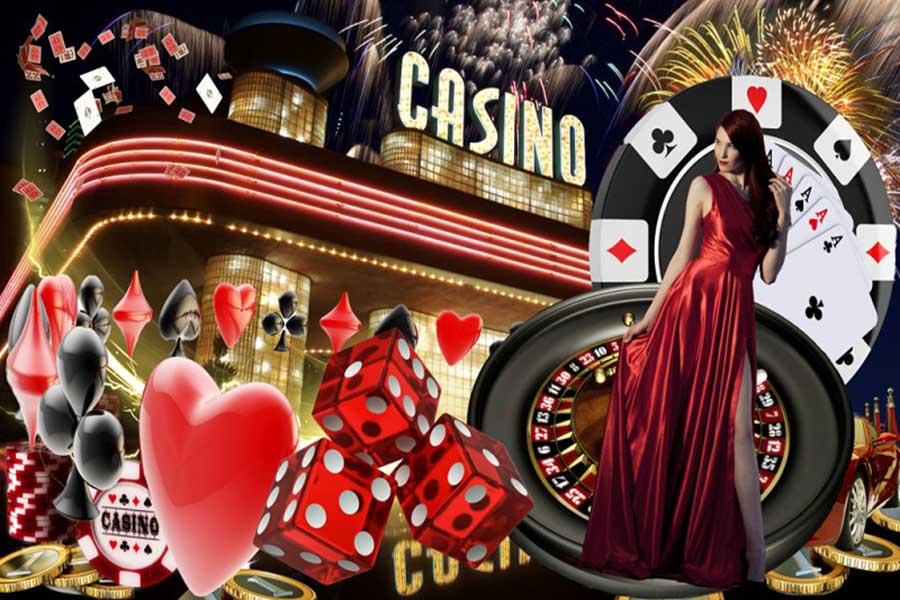 Cá cược Casino trực tuyến tại VN138