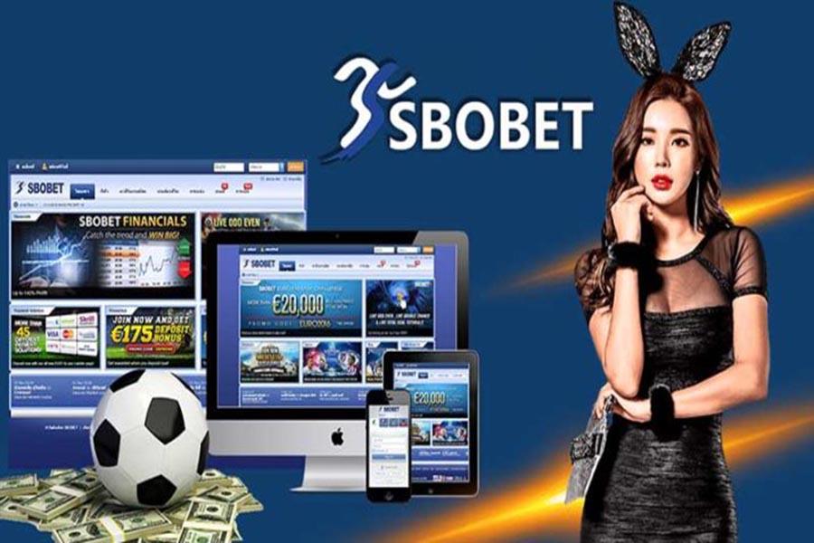 Cá cược thể thao SBOBET uy tín