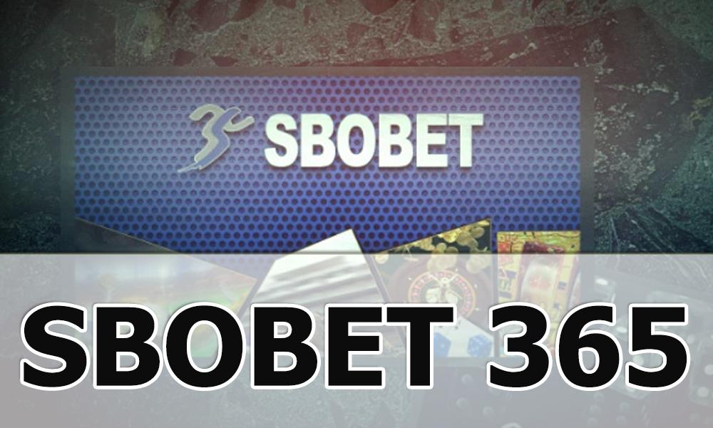 Giới thiệu link cá cược thể thao SBOBET 365
